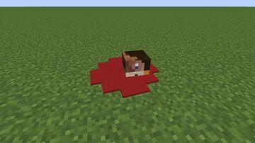 Dead Heads Minecraft Data Pack