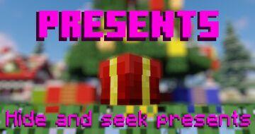 Presents Minecraft Data Pack