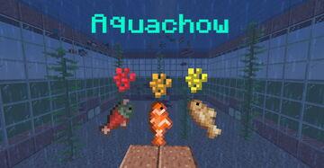 Aquachow Minecraft Data Pack