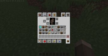 Inventory Sort Minecraft Data Pack
