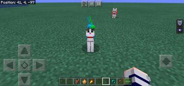Pet Tweaks [MCPE Addon] Minecraft Data Pack