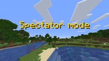 Survival Friendly Spectator (Multiplayer/Singleplayer) Minecraft Data Pack