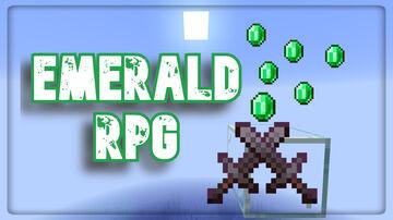 The Emerald RPG, Treasure Loot and Progression | True Survival Datapack Minecraft Data Pack