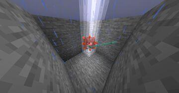 Renewable sponges / Guardians to Elder Guardians Minecraft Data Pack