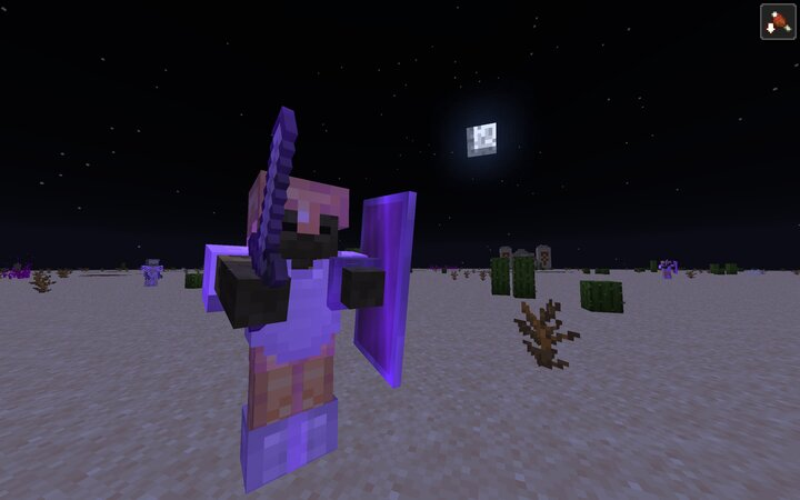 New Husk classes Soul-walkers, soldiers, and huskagers work in progress deserts will provide new challenges!