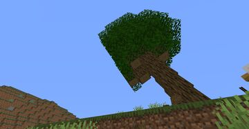 Real Timber Minecraft Data Pack
