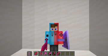 Blood Tools Minecraft Data Pack
