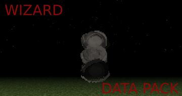 WIZARD DATA PACK BETA Minecraft Data Pack