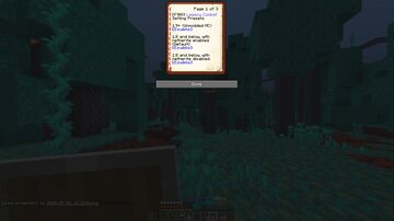 1.8 combat mechanics in 1.16! Legacy Combat by FireNH Minecraft Data Pack