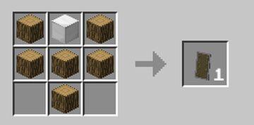 Harder crafting (Work in progress) Minecraft Data Pack