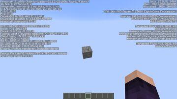 Mienecraft 1.17 Buildhight Changer + Void World (4064 Blocks) Minecraft Data Pack