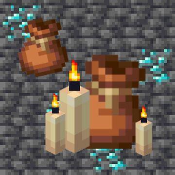 Bundles & Candles Restorer Minecraft Data Pack
