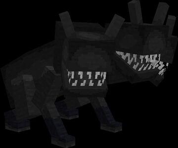 Shadow Lands | Boss Battle | V1.1.0 Minecraft Data Pack