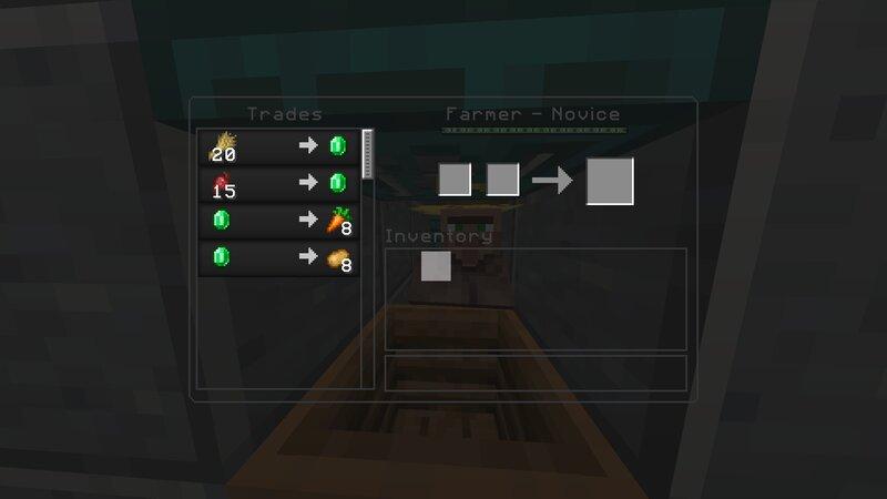 Farmer level 1