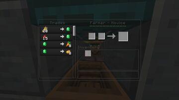 Better Villager Trades 1.17 Minecraft Data Pack