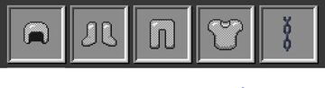 Chainmail Recipes Minecraft Data Pack