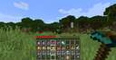 Vertical Hotbar Scrolling! Minecraft Data Pack