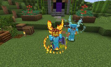 Minecraft: Next Level!! Minecraft Data Pack
