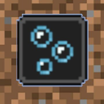 Minecraft but you can only breathe in water Minecraft Data Pack