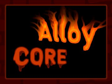 Alloy Core [Library Pack] Minecraft Data Pack