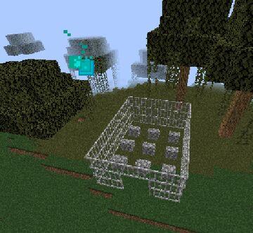 Better Swamps Minecraft Data Pack
