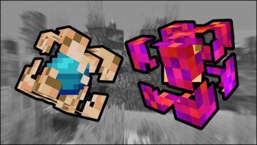 Elemental Conduits (Better Conduits) Minecraft Data Pack