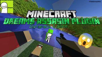 Dreams Hitman Plugin! (Datapack Edition) Minecraft Data Pack
