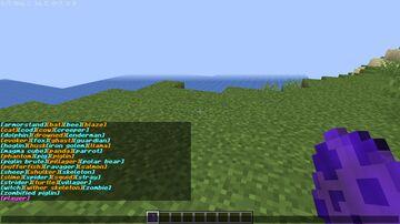 Morph Datapack Minecraft Data Pack