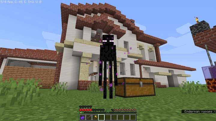 Selfie with michael's house in minecraftif you want  me to post this map just comment downif this dtapack get more than 8 comments i will post this map
