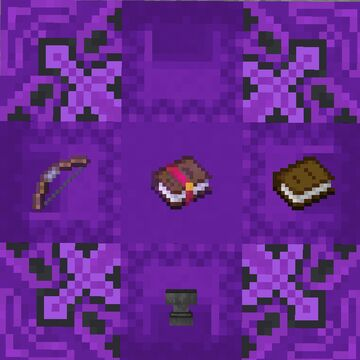 Transfer Enchantments 2 (Books Edition) Minecraft Data Pack