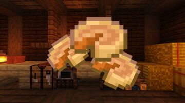 More Pies! (Save pumpkins for spooky stuff) Minecraft Data Pack