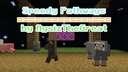 Speedy Pathways | Move faster on paths! Minecraft Data Pack