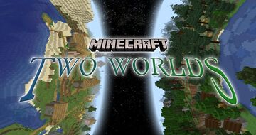 Minecraft: Two Worlds Minecraft Data Pack