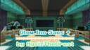 Glow Inc Sacs +   Craft glowing armour! Minecraft Data Pack