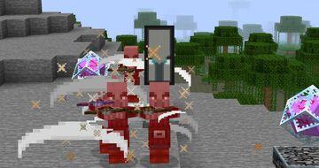 Ultimate Mega Ultra Super Seperior Increable Fantasty Amazimg ummm...sword Minecraft Data Pack