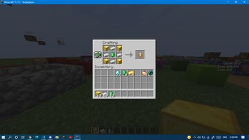 Totem Craft Minecraft Data Pack