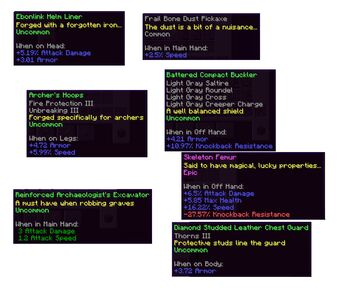 Epic Adventures Data Pack Beta Minecraft Data Pack