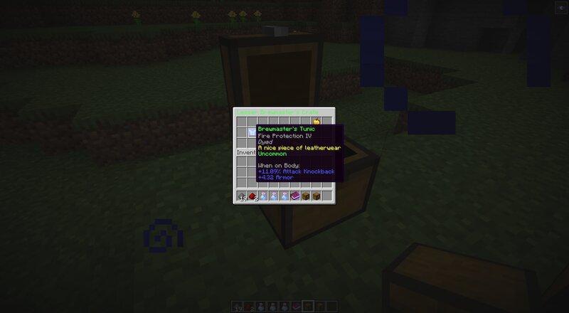 Custom in-game crates!