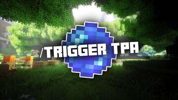 tpa datapack Minecraft Data Pack