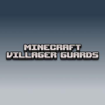 Villager Guards Datapack v2.0 {Download} Minecraft Data Pack