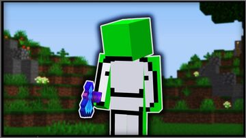 DREAM BOSS DATAPACK - JohnPaulInso Minecraft Data Pack