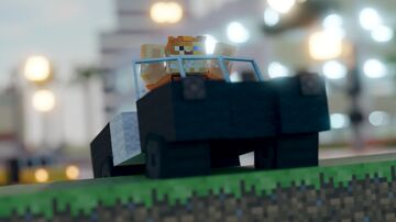 BubbleVehicles | Fabulous no resourcepack vehicles Minecraft Data Pack