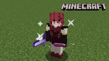 5 Elements Mana Sword Minecraft Data Pack