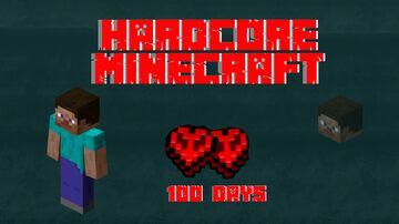 Only 100 Days Minecraft Data Pack