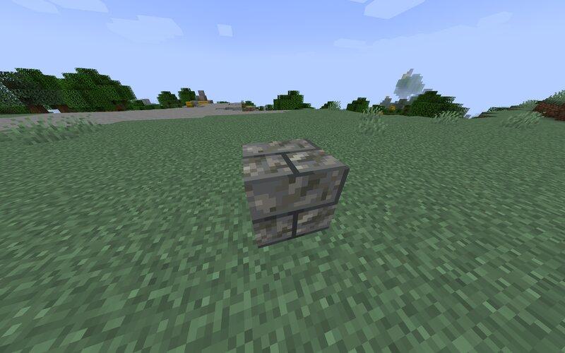 Tuff Bricks Block