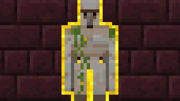 Tame Iron Golems Minecraft Data Pack