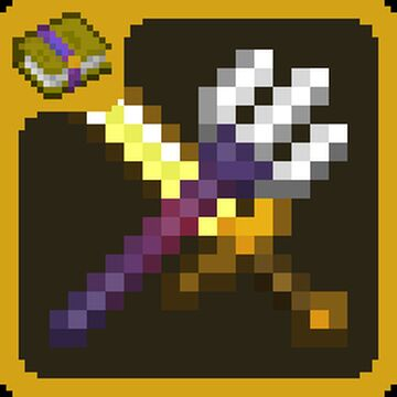 More Enchantments Minecraft Data Pack