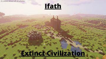Ifath: Extinct Civilization Minecraft Data Pack