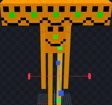 Nether Man Minecraft Data Pack