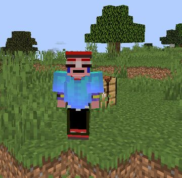 minecraft but you can craft speed armor, health armor, and noob sword Minecraft Data Pack